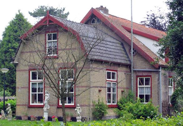 Westvoorne-1