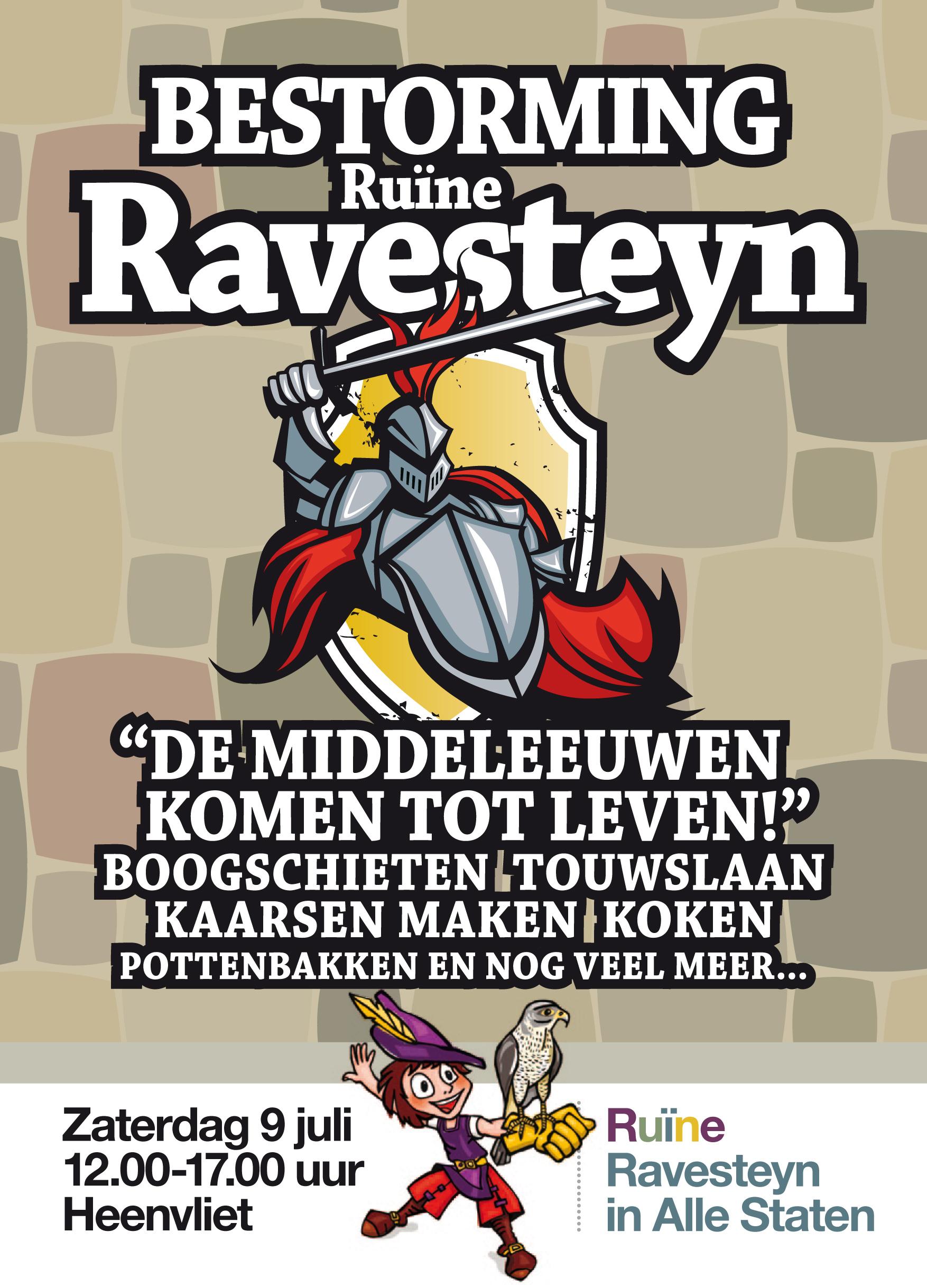 Ravesteyn_A5Flyer