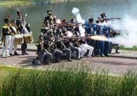 De Slag om Hellevoetsluis 1813-2014
